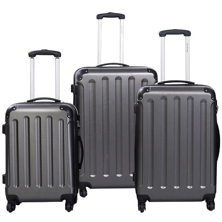 GoPlus Globaway Luggage Set