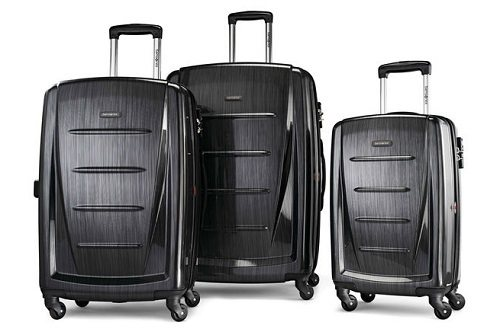 Samsonite Windfield 2 Luggage Set